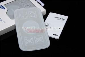 беспроводная зарядка Samsung Galaxy S4 Galaxy S3 Galaxy N7100 бел