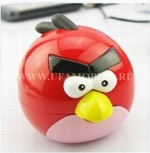 Плеер MP3 Angry Birds