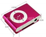 Плеер MP3 Digital Player №3